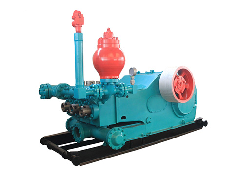 DTF Series Drilling Pump